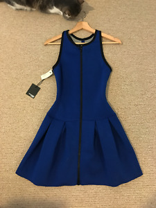 NWT Aritzia Wilfred Free Wesson Dress - size0