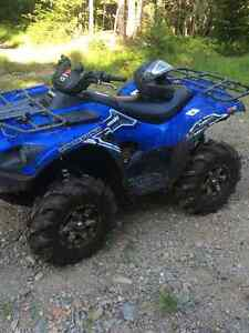 Used 2014 Kawasaki Brute force 750