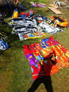Moving- must sell water toys