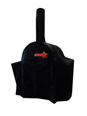 All Weather Cover For Ilfornino Professional Plus Wood Fired Pizza Oven
