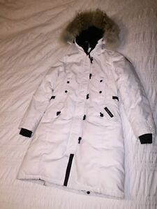 Brand new Canada Goose Brittania Parka ladies winter jacket