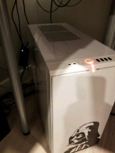 Great budget gaming PC