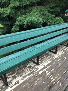 Corner Bench Kijiji In Edmonton Buy Sell Save With