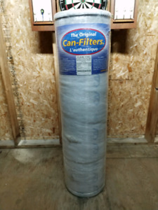 The Original Can-Filters - Can 150 Activated Carbon Filter - 123