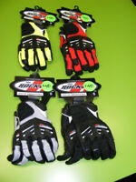 Ladies Joe Rocket Gloves - Small & Med at RE-GEAR Kingston Kingston Area Preview