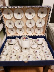 Fancy Tea Party Set