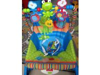 Fisher price-Baby rocker for sale - great condition