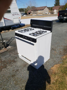Gas or Propane Stove for Sale