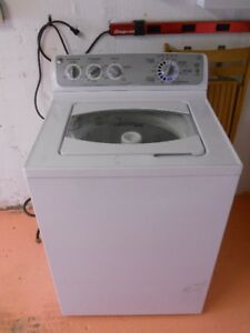 Washing Machine -is not in working order. Good 4 parts/repair