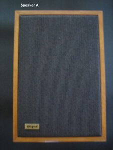 Tangent TM-3 Speakers (Rogers LS3/5a on the cheap!)
