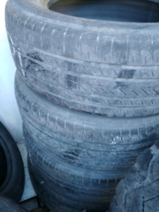 215 60 16 4 tires ete mike 438 274 1733