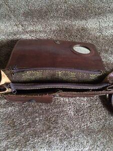 Leather purse and shoes St. John's Newfoundland image 7