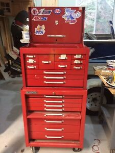 toolbox on casters