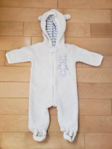 Vêtements bébé fille taille 3 mois