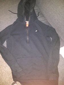 Nike and adidas tracksuit. Smalls