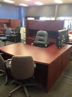 Office Junction - Used Office Furniture Showroom