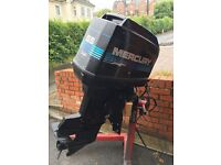 Mercury 55hp outboard