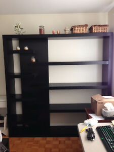 Large Book Case