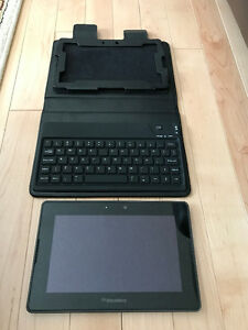 16 GB Blackberry playbook