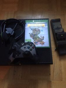 Xbox one very good condition for sale