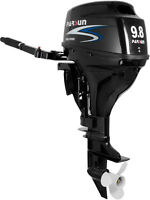 9.8 HP Outboard - NEW