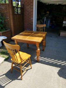 Antique Table 1910
