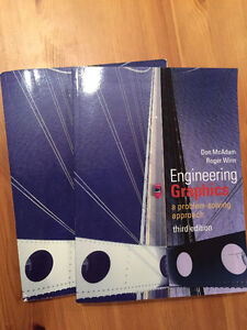 Engineering Graphics - a problem solving approach 3rd GE121 Text