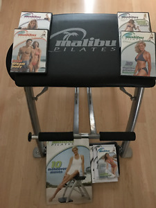 Malibu Pilates Exercise Chair