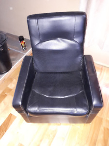 One of a kind chair!