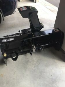 Snowblower Attachment Buy Or Sell A Snowblower In
