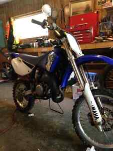 2011 yz85 $2400 Or best offer