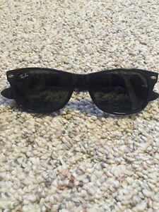 Ray Ban Sunglasses with case London Ontario image 2