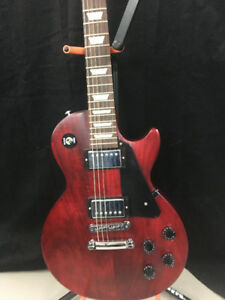 2016 GIBSON LES PAUL STUDIO