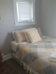 Room for short term rent