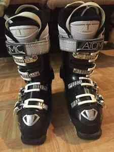 Women's Atomic Hawx 80 ski boot