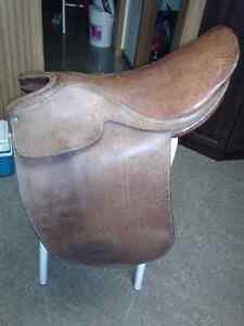 Saddle for sale PRICE DROP