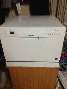 Countertop Dishwasher Walmart Canada : countertop dishwasher north bay yesterday this is a danby countertop ...