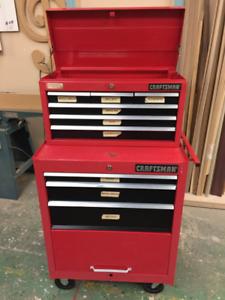 Craftsman Tool Chest
