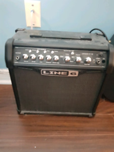Combo Amp | Buy or Sell Amps & Pedals in Halifax | Kijiji