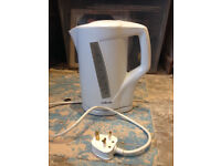 Electric Kettle, used but fully working