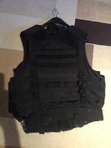 Airsoft gears