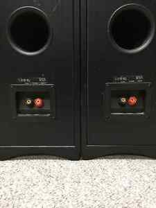 Infinity RS5 Tower Speakers w/Teac Receiver & 5 Disk Player Prince George British Columbia image 7