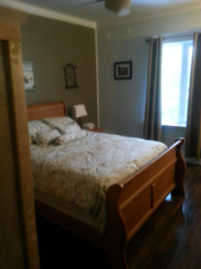 Furnished Room for Rent in Vermilion