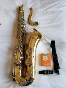 Yamaha YTS 23 tenor sax