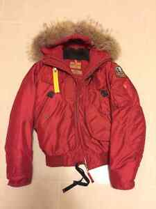 Red Men's Parajumpers Gobi (Size S)