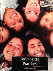 University/College Grade Textbooks for Sociology Windsor Region Ontario image 1