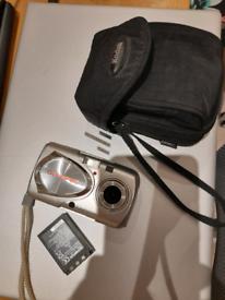 Olympus camera - Spares or repairs