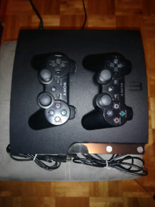 Sony PS3 + Games