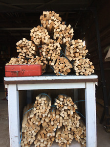 Kindling Great For Camping $2.00