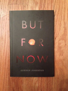 English - But For Now by Gordon Johnston